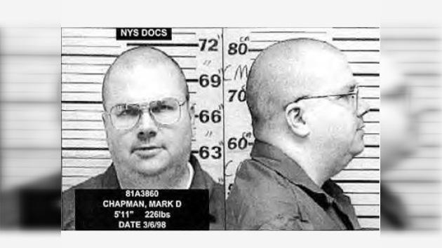 El asesino de John Lennon podría salir en libertad