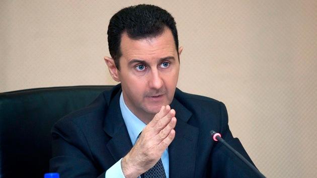 Rusia: El Gobierno sirio, dispuesto a participar en la conferencia internacional sobre este país