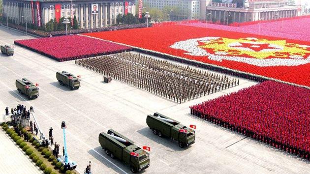 ¿Podría Corea del Norte reducir a cenizas a medio mundo?