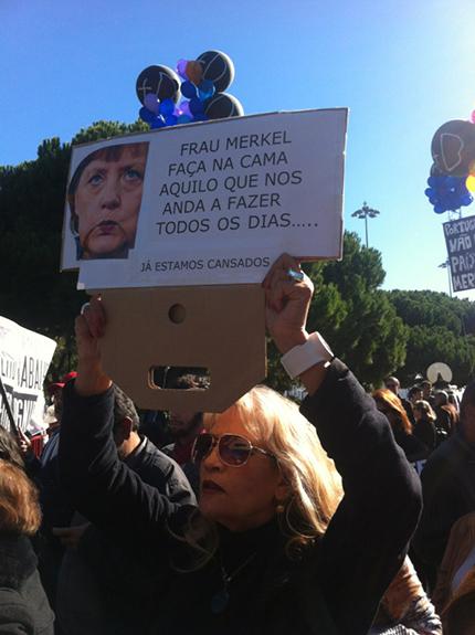 """Los portugueses recuerdan a Merkel que """"no manda"""" en Portugal 9c092c4eb8718b1e87f6f38570c7fed7_article430bw"""