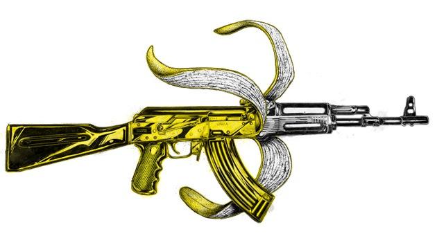 """AI: """"La venta de plátanos está más regulada que la de armas"""""""