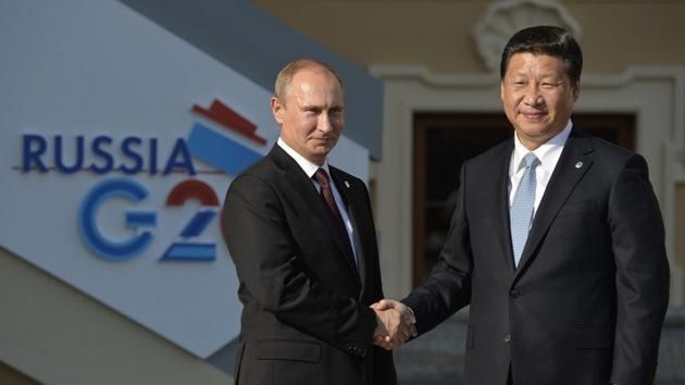 China alerta que una acción militar en Siria supondría un caos económico