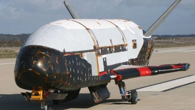 Un dron secreto de EE.UU. aterrizará esta semana tras 22 meses en el espacio