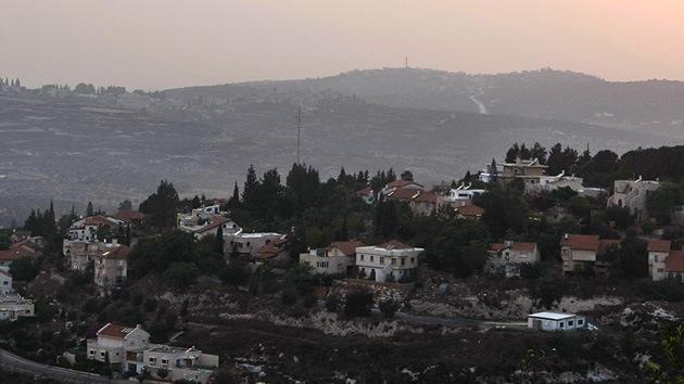 Israel: Europa cumple órdenes de EE.UU.