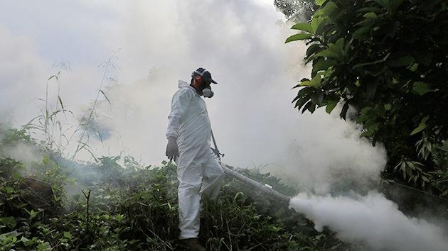 Colombia advierte que el virus chikungunya amenaza a 26 millones de personas