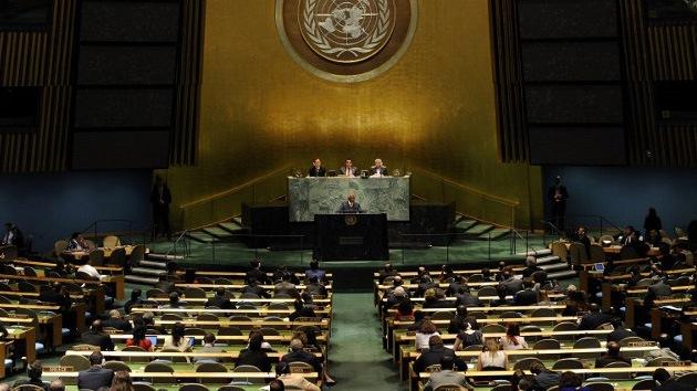La Liga Árabe plantea en la ONU una resolución con nuevas sanciones a Siria