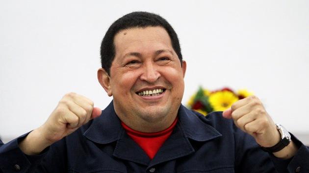 Chávez: No habrá más tratamientos de cáncer