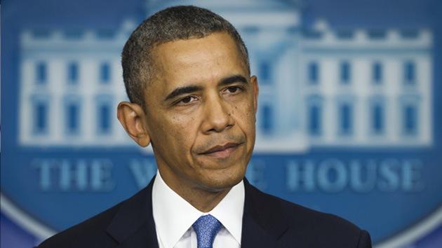 Obama cancela su viaje a Malasia por el 'cierre' del Gobierno de EE.UU.
