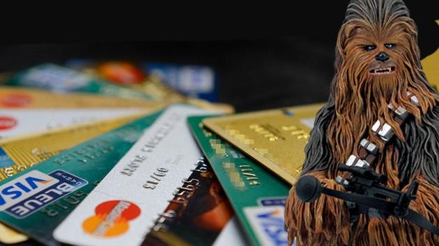 'ChewBacca' contraataca: Un nuevo troyano roba datos de miles de tarjetas de crédito