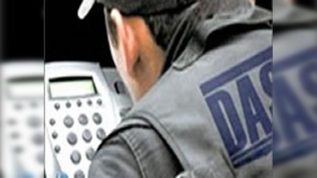 La Fiscalía de Colombia llama a juicio a ex funcionarios del DAS