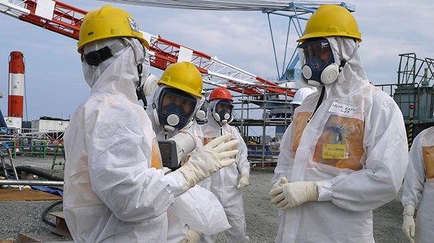 Experto: California ha recibido más radiación de Fukushima que Rusia