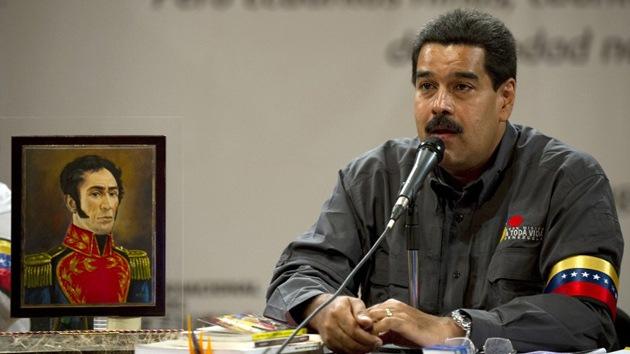 Maduro amplía y renombra el Fondo Bicentenario Alba-Mercosur