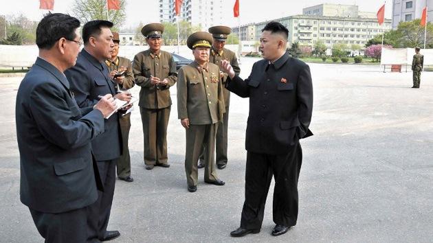 """ONU: """"Las sanciones occidentales 'frenan' el programa nuclear de Pyongyang"""""""