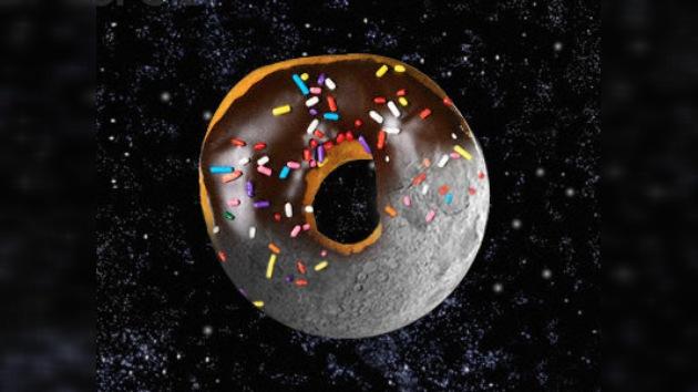 Descubren un agujero vertical en la Luna