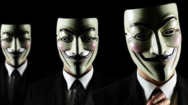 Anonymous 'hackea' el portal del productor de platino más grande del mundo