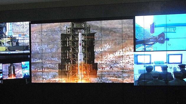 Astrónomos: el satélite norcoreano parece 'muerto'