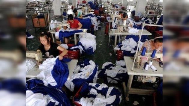 La importación china podría ahogar la industria mexicana