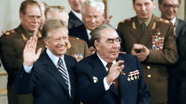 El presidente de EE.UU. quería unos planes rápidos de guerra nuclear