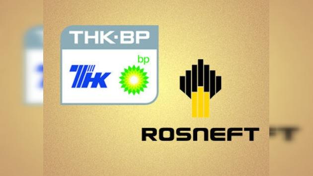 BP venderá parte de TNK-BP a la petrolera rusa Rosneft