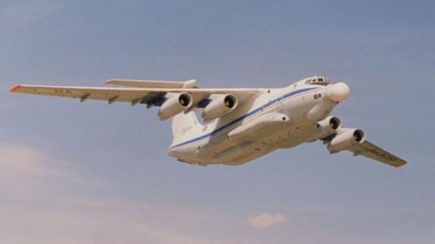 Rusia reanuda el desarrollo de un láser de combate aerotransportado