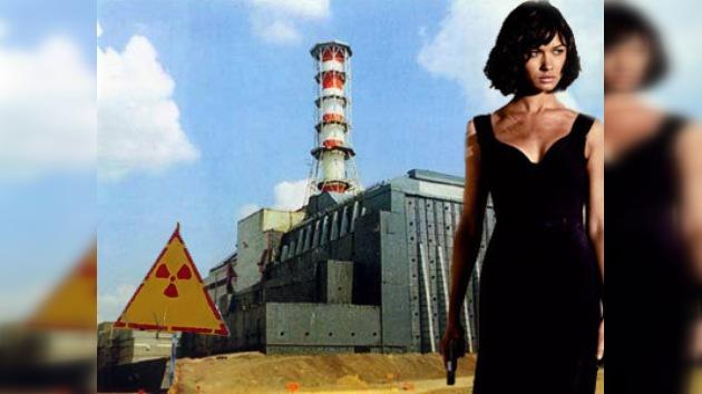 El Chernóbyl a la francesa