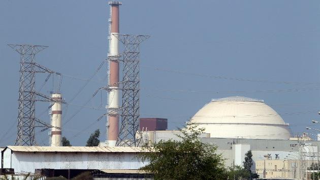 Irán asumirá el control sobre la planta nuclear de Bushehr el 24 de septiembre