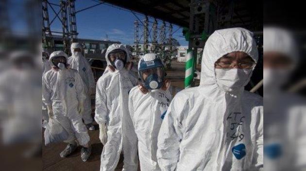El nivel de radiación en Fukushima supera la norma en 850 veces