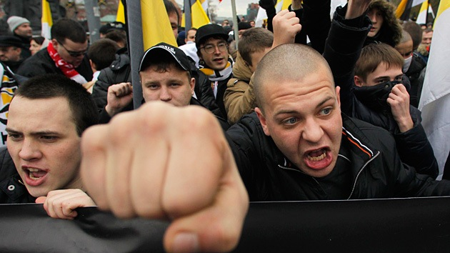 Una nueva ley rusa castiga la rehabilitación del nazismo con hasta 5 años de prisión