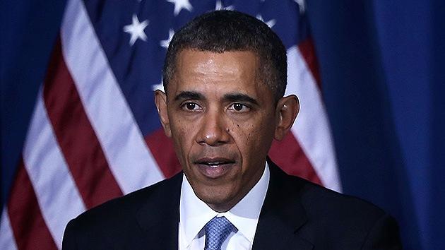 Obama acusa al Gobierno de China de cometer ataques cibernéticos