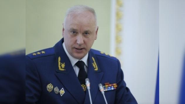 En Rusia, el 30% de los delitos no se reporta a la policía