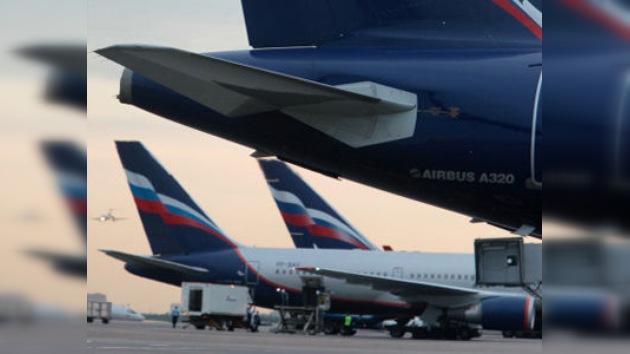 Compañías aéreas rusas, que sean incapaces de garantizar la seguridad, serán cerradas