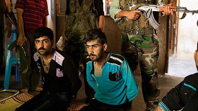 Otra masacre en Siria: asesinan a residentes de un pueblo de Aleppo