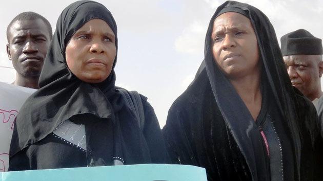 Niñas secuestradas en Nigeria, vendidas como novias a islamistas por 12 dólares