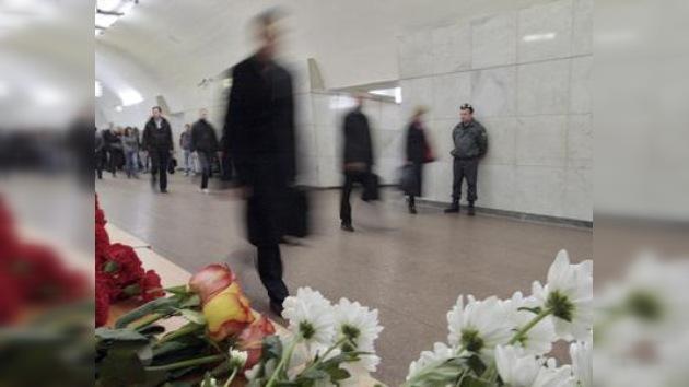 Detectados ejecutores y organizadores de los atentados en Moscú y Kizliar