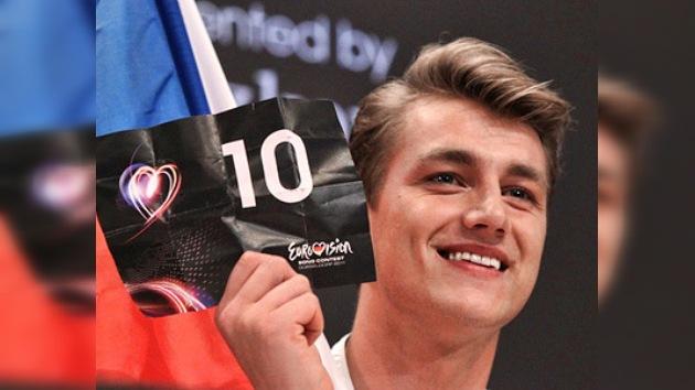 Rusia pasa a la final de Eurovisión 2011