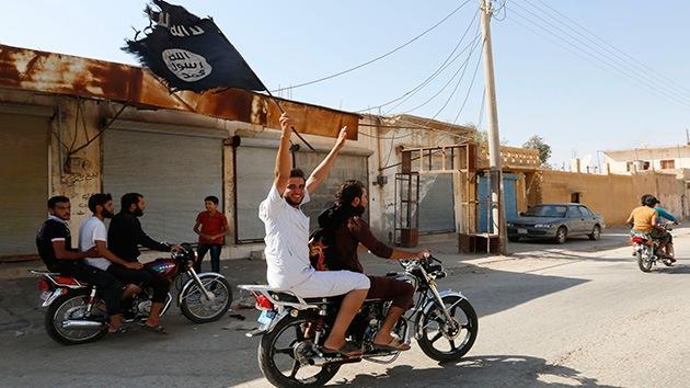 La propaganda islamista presenta a sus adeptos la yihad como si fuera un juego