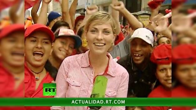 RT reporta (E2): Venezuela. Destino elegido