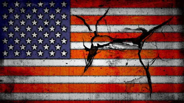 Se agrava la enfermedad de la moribunda democracia estadounidense