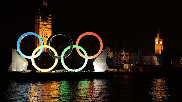 Londres 2012: ¿Un triunfo para la economía del Reino Unido?
