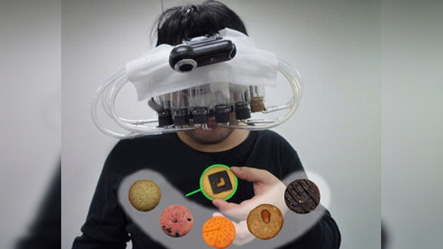 Inventan unas gafas que ayudan a adelgazar