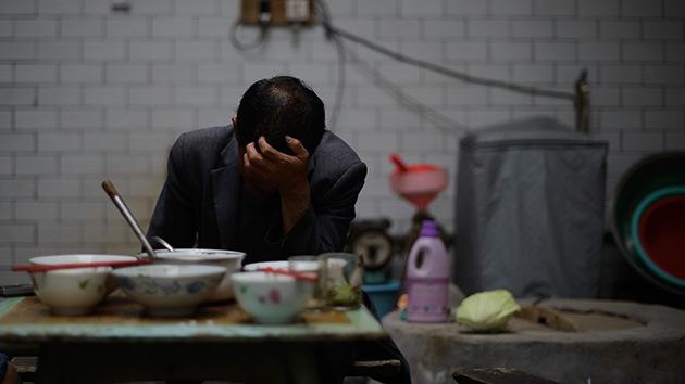 La pobreza disminuye la capacidad mental