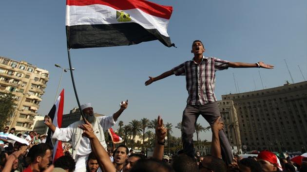 ¿Revolución a la vista?: Islamistas egipcios convocan una multitudinaria manifestación