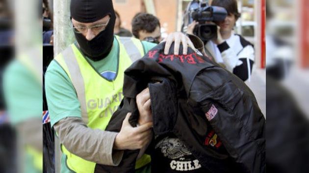 Detenido en Chile un escritor vasco por un supuesto atentado fallido