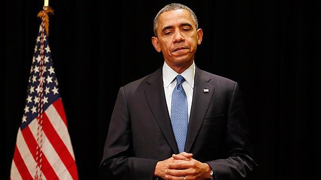 Un senador de EE.UU. publica las '76 acciones ilegales de Obama'