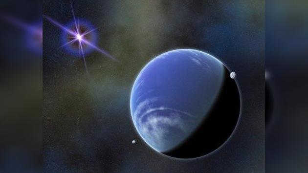 Localizan un astro con temperatura similar a la Tierra