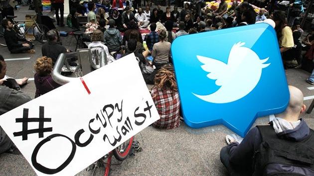 Twitter 'abre el pico' ante la presión de EE.UU. y revela los tuits de un indignado