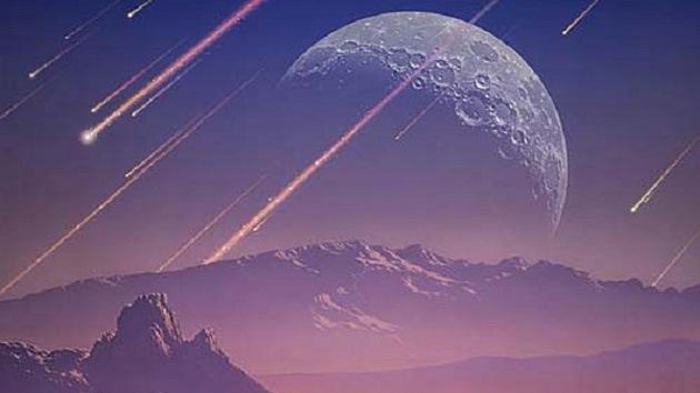 Espectacular lluvia de estrellas, a simple vista por todo el planeta durante este mes