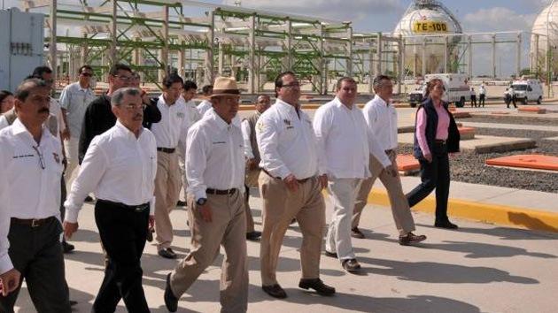 México: Descubren el mayor depósito de crudo en tierra de la última década