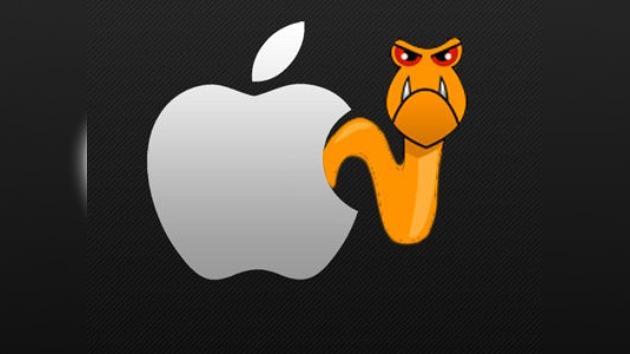 Una 'epidemia' de un nuevo virus troyano ataca a ordenadores Apple Mac