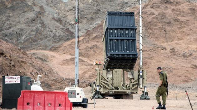 Israel corre el riesgo de caer destruido por su propia Cúpula de Hierro